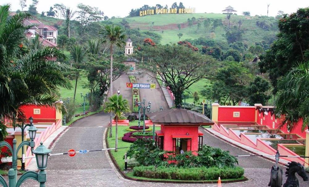 Subang Green City